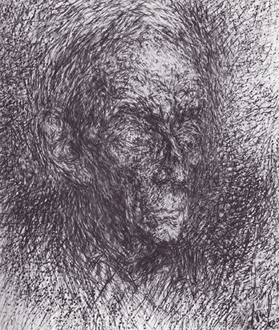 Loul_Schopfer_Dessin_Sculpture_2002