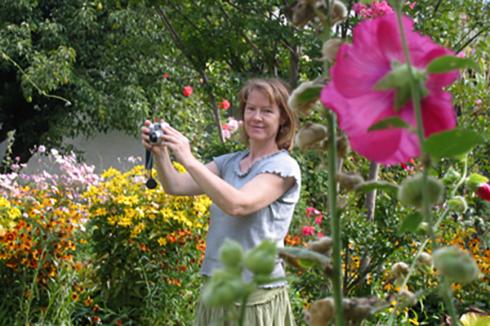 Mireille_Gros_Martigny_jardin_2005