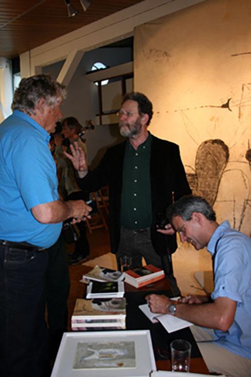 Rencontre_Meizoz_Zivo_signatures_2010