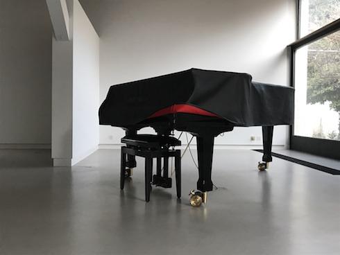 12 piano